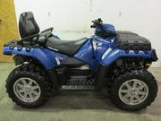 2013 POLARIS SPORTSMAN 550