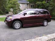 2010 HONDA odyssey 2010 - Honda Odyssey