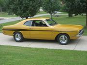 Dodge Dart 53000 miles