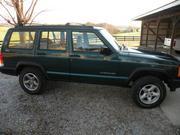 1997 JEEP 1997 - Jeep Cherokee