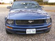 2008 FORD mustang Ford Mustang GT 300