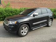 2011 Jeep Cherokee Jeep Grand Cherokee Limited
