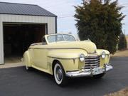 1941 OLDSMOBILE Oldsmobile Ninety-Eight Ninety-Eight