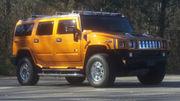2006 Hummer H2 Limited