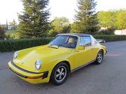 1977 Porsche 911 911S Targa