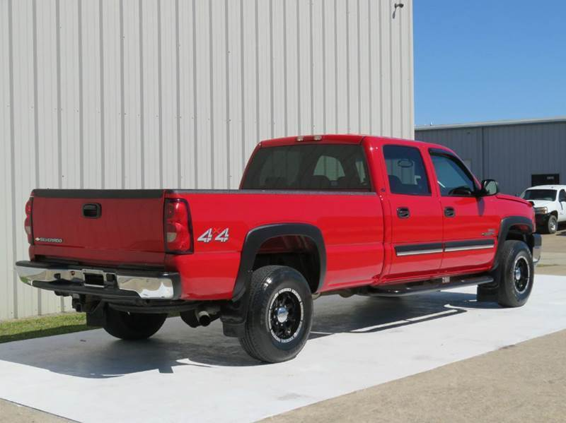 2007 chevrolet silverado 2500 diesel 4x4 lexington used trucks for sale commercial trucks. Black Bedroom Furniture Sets. Home Design Ideas