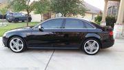 2012 Audi S4S4 Quattro Premium Plus