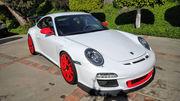 2010 Porsche 911gt3 rs