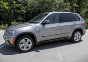 2011 BMW X5xDrive35d Sport Utility 4-Door