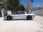 2004 Chevrolet Corvette LS-1