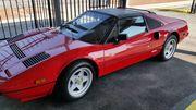 1983 Ferrari 308 QVSI