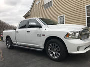 2014 Ram 1500 Limited 4x4 V8 HEMI Engine Crew Cab Truck Leather