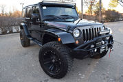 2016 Jeep Wrangler 4WD UNLIMITED SPORT-EDITION(OSCAR MIKE PKGE)
